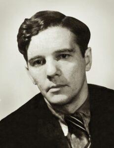 Поэт Александр Введенский